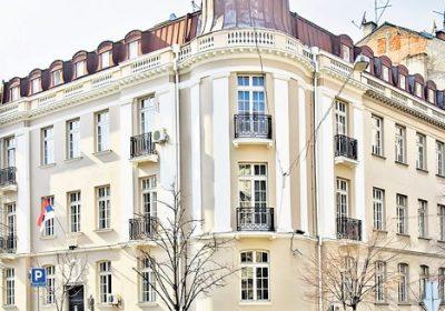 АКПА тражио од ВСС измену правилника о оцењивању судија