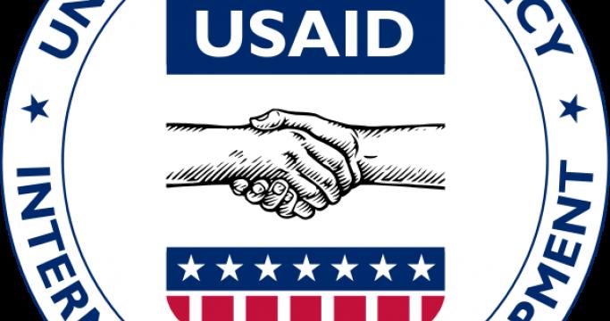 Састанак у USAID-у