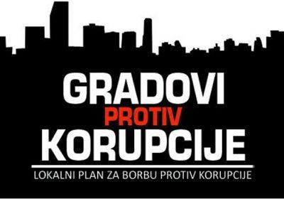 """Представник Алумни клуба на конференцији """"Градови против корупције"""""""