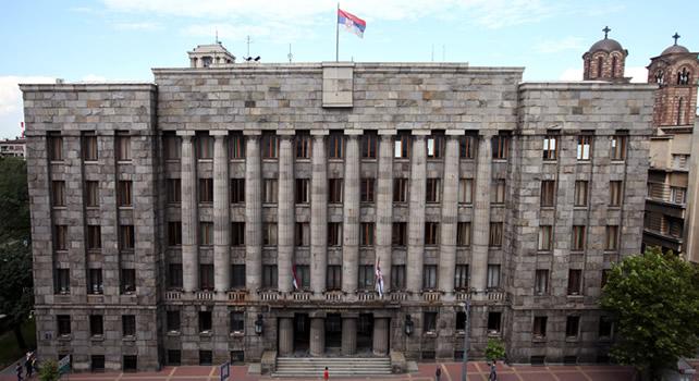 Уставни суд блокирао избор судија