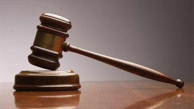 Текст у новинама Данас: Уплашено српско правосуђе